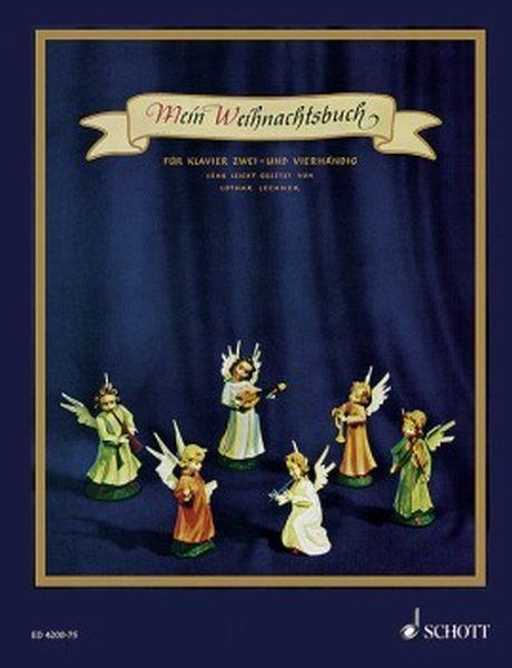 Lechner, Lothar: Mein Weihnachtsbuch