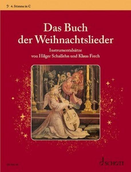 Schallehn, Hilger (1936-2000): Das Buch der Weihnachtslieder