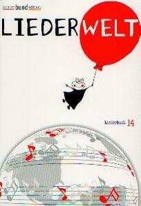 KunterBundEdition: Liederwelt