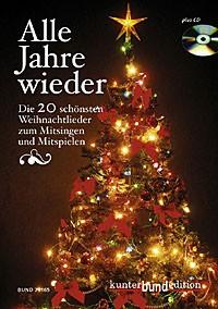 Weigart, Bernhard (Hg.): Alle Jahre wieder