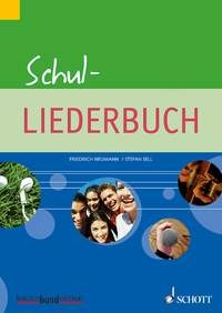 NEUMANN, FRIEDRICH: Schulliederbuch
