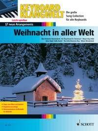 Boarder, Steve (Hg.): Weihnacht in aller Welt