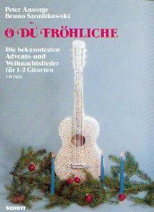 Ansorge, P. /szordikowski, B.: O du Fröhliche