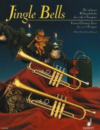 Schmidt, Michael (Hg.): Jingle Bells