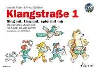 Ritter Irmhild + Schaefer Christa: Klangstraße 1 - mit CD