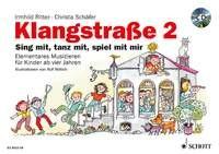 Ritter Irmhild + Schaefer Christa: Klangstraße 2 - mit CD