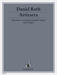 Roth, Daniel: Artizarra