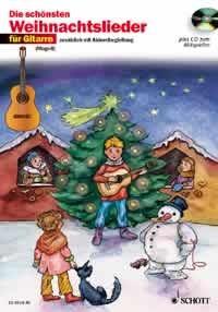 .: Die schönsten Weihnachtslieder