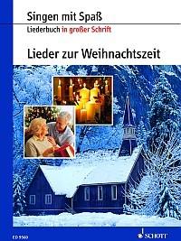 .: Lieder zur Weihnachtszeit