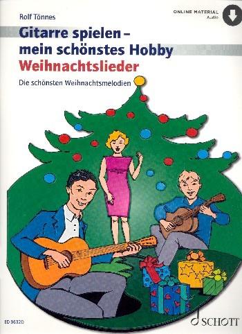 Tönnes, Rolf: Weihnachtslieder