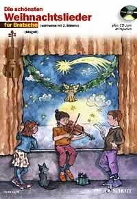 Magolt, Marianne (Hg.): Die schönsten Weihnachtslieder. Mit CD!