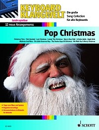 Boarder, Steve (Arr.): Pop Christmas