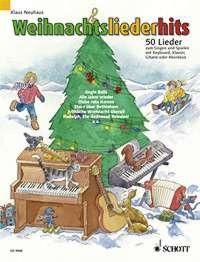 Neuhaus, Klaus: Weihnachtsliederhits