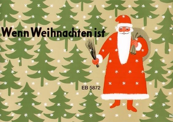 Köhler, S. (Hrsg.): Wenn Weihnachten Ist