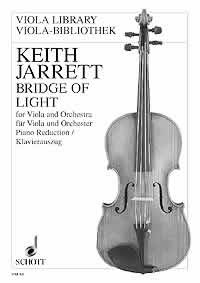 Jarrett, Keith: Bridge of Light