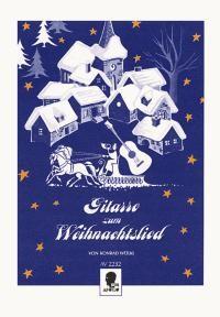 Wölki, Konrad: Gitarre zum Weihnachtslied