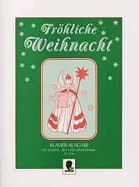 Stolzenwald, Franz (Hg.): Fröhliche Weihnacht