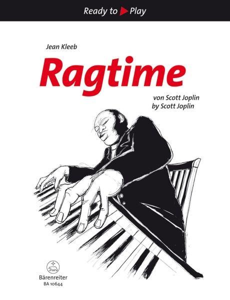 Joplin Scott: RAGTIME