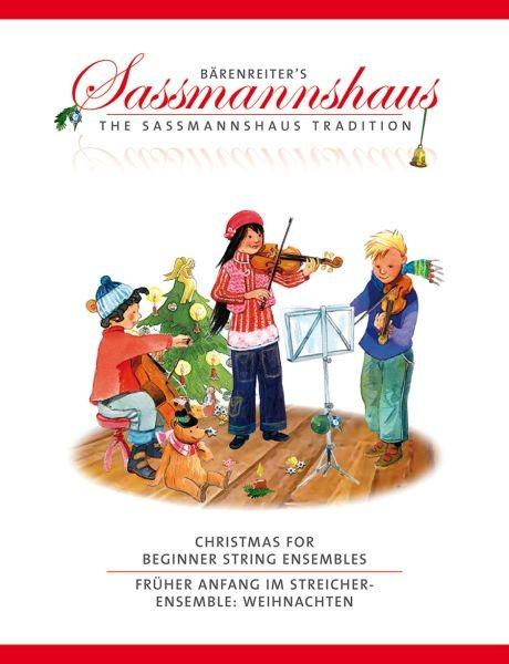 Sassmannshaus: Früher Anfang im Streicherensemble