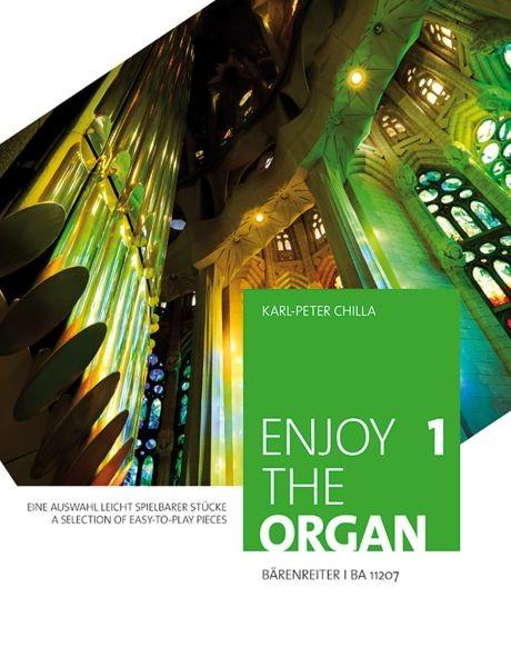 : Enjoy the organ 1