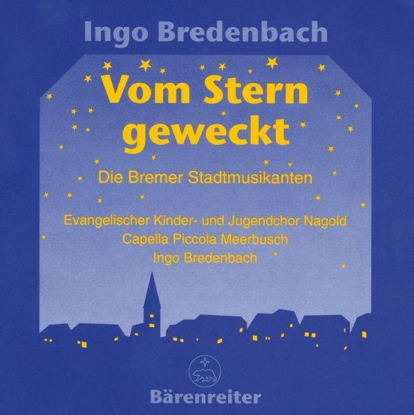 Bredenbach, Ingo: Vom Stern geweckt - CD