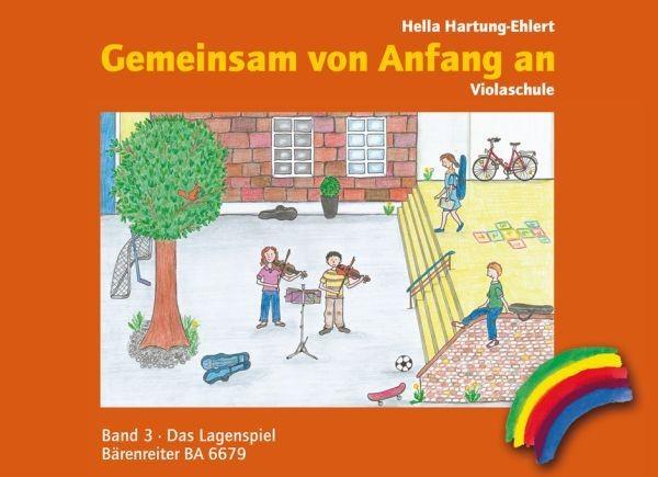 Hartung Ehlert Hella: Gemeinsam von Anfang an 3