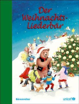 Gros, Stefan  u.a.: Der Weihnachts-Liederbär