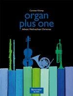 Klomp, Carsten (Hg.): Organ Plus One