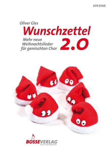 Gies Oliver: Wunschzettel 2.0