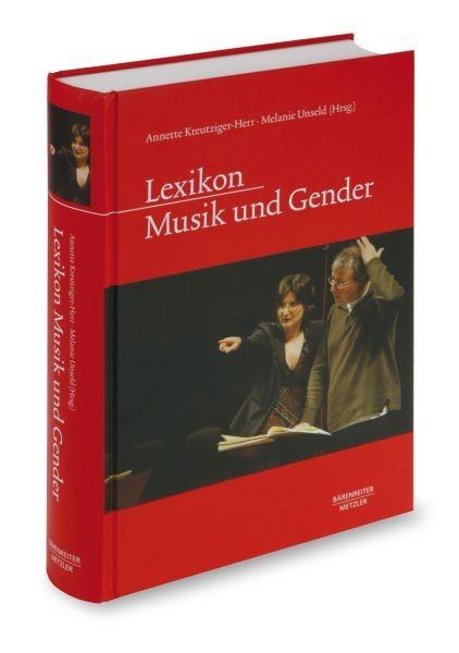 """.: Lexikon """"Musik und Gender"""