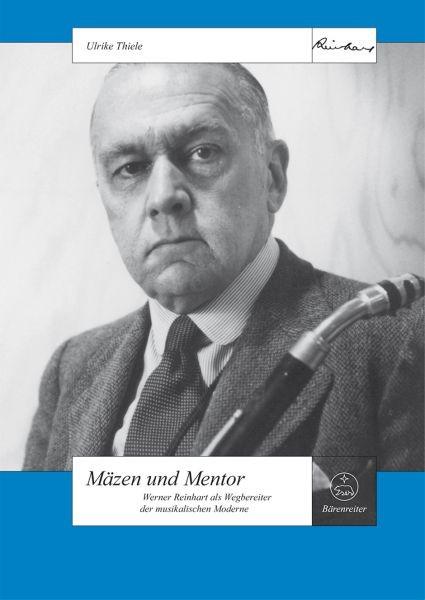 Thiele, Ulrike: Mäzen und Mentor