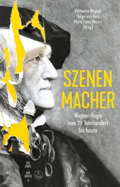 Wagner, Katharina u.a.: Szenen-Macher