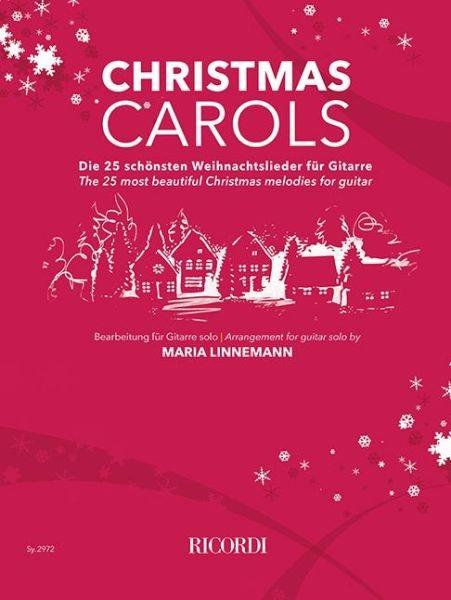 Linnemann Maria: CHRISTMAS CAROLS