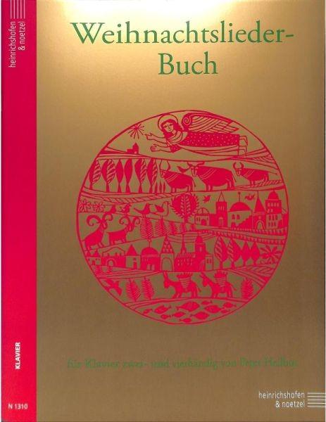 .: Weihnachtsliederbuch
