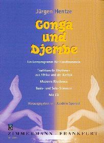 Hentze, Jürgen: Conga und Djembe