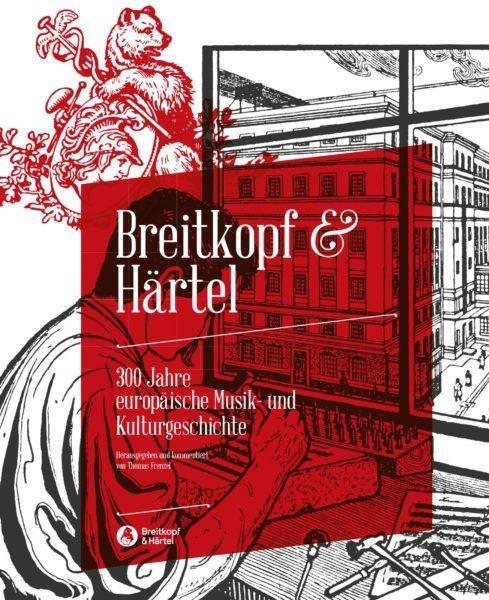 Frezel, Thomas (Hg.): 300 Jahre europäische Musik und Kulturgeschichte