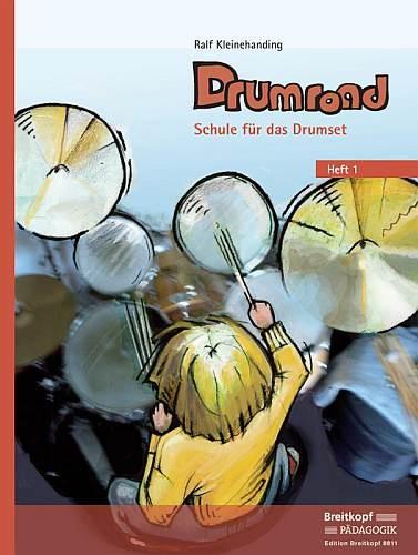 Kleinehanding, Ralf: Drumroad