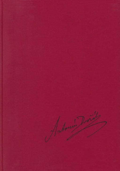 Dvorák, Antonín: Klavierkonzert g-moll op. 33