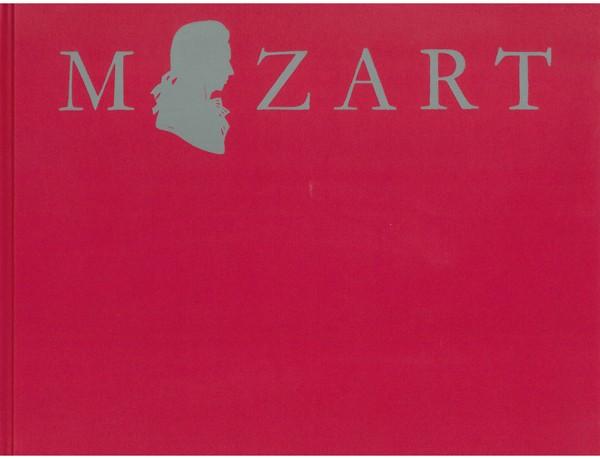 Mozart, Wolfgang Amadeus: Klavier Konzert A-dur KV 488