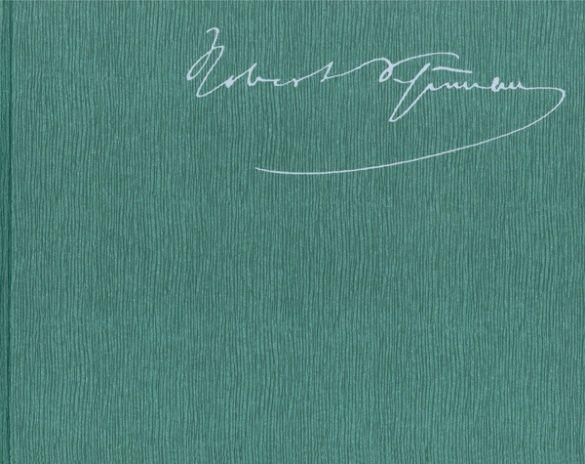 Schumann, Robert: Waldszenen op. 82