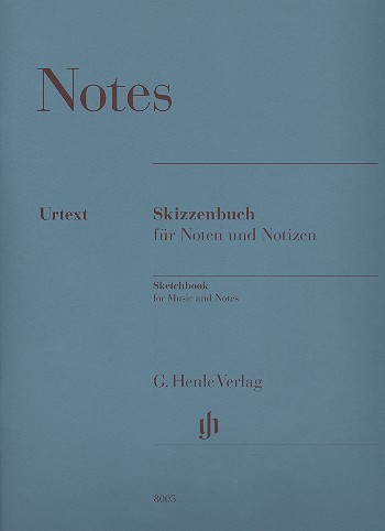 .: Notes, large