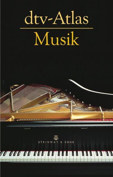 dtv-Atlas: Musik - Sonderausgabe