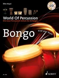 Mayer, Ellen: World Of Percussion: Bongo