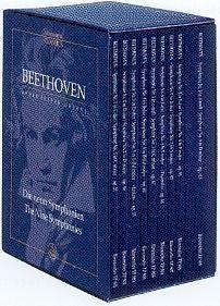 Beethoven, Ludwig van: Die neun Symphonien