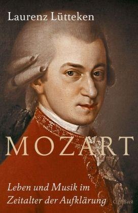 Lütteken, Laurenz: Mozart