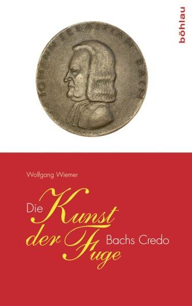 Wiemer, Wolfgang: Die Kunst der Fuge