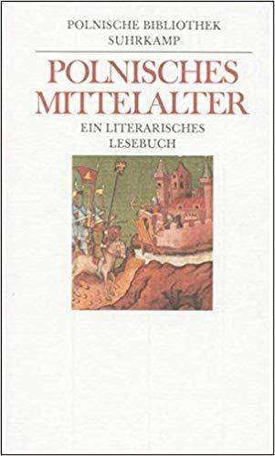 Bujnoch, Josef und Christiane Reitz: Polnisches Mittelalter