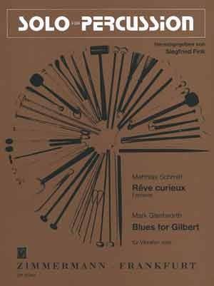 Glentworth Mark: Blues for Gilbert