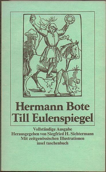 Bote, Hermann (Hrsg.): Till Eulenspiegel
