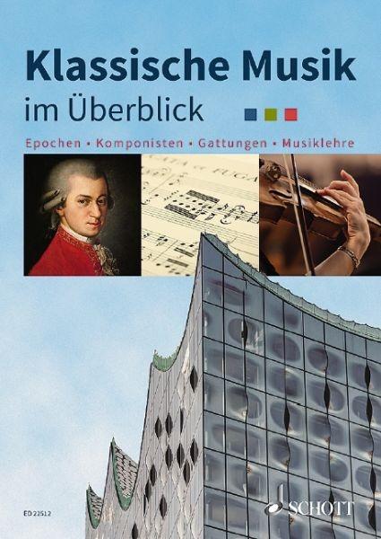 Johannsen, Paul: Klassische Musik im Überblick